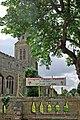 Ellington Church - geograph.org.uk - 477122.jpg