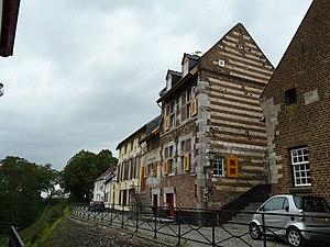 Elsloo, Limburg - Image: Elsloo Op de Berg