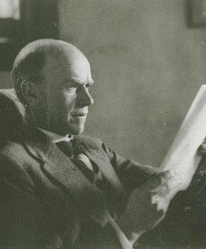 Mayo, Elton (1880-1949)