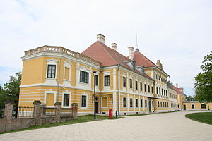 Eltz Manor, Vukovar, Croatia, 2015-04-29 (1159)