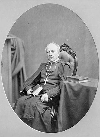 Elzéar-Alexandre Taschereau - In 1871