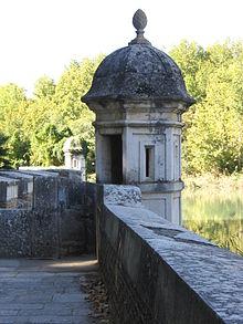 Aranjuez wikipedia for El jardin de aranjuez