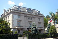 Embassy of Poland in Washington D.C.