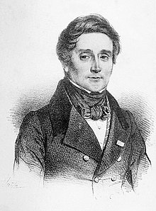 alt=Description de l'image Emile_Deschamps_lithographie.jpg.