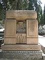 Emiliano Barral 1929 Tumba de Jaime Vera (1859-1918).JPG