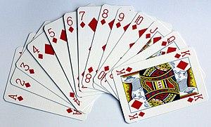 خال خشت در ورق بازی