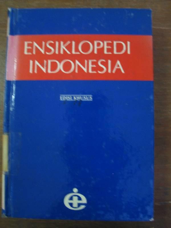Ensiklopedi Indonesia 03a