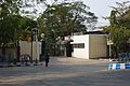 Entrance - Indian Association for the Cultivation of Science - 2AB Raja Subodh Chandra Mullick Road - Kolkata 2015-01-08 2430.JPG