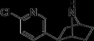 Epibatidine