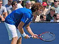 Ernests Gulbis at the 2010 US Open 01.jpg