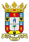 Official seal of Comayagua