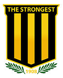Logo du The Strongest