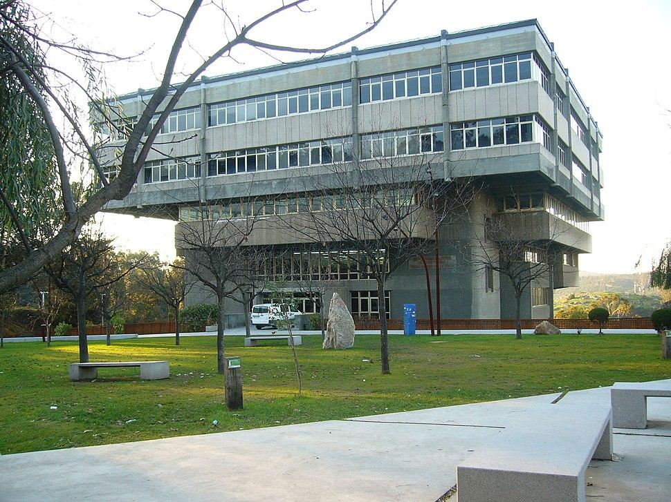 Escuela Técnica Superior de Arquitectura.001 - UDC