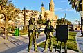 Església parroquial de Sant Bartomeu i Santa Tecla (Sitges) - 18.jpg