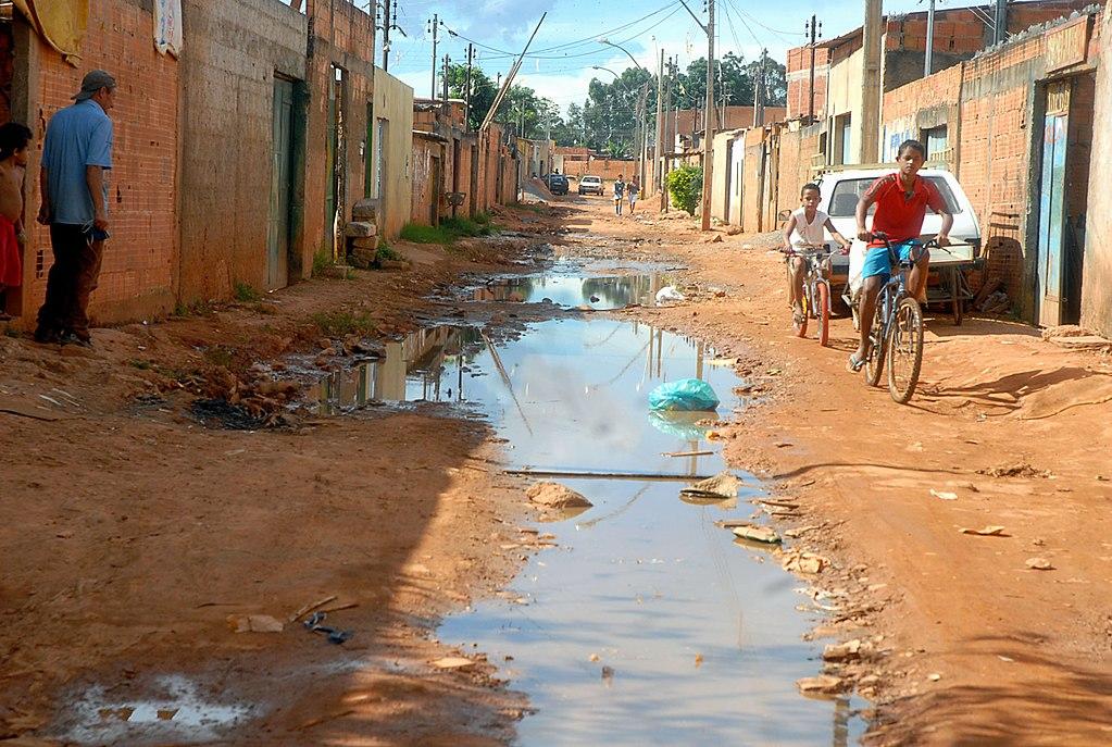 Apenas 30% das cidades do Brasil têm planos municipais de saneamento
