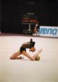Esther Domínguez 1999 Budapest.PNG
