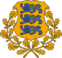 Escudo d'Estonia