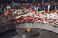 Eternal Flame - Armenian Genocide Memorial in Yerevan.jpg
