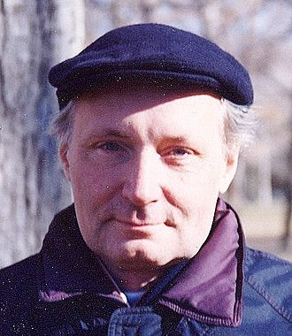 Eugen Drewermann - Eugen Drewermann during his first U.S. lecture series in 1999