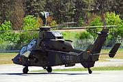 Eurocopter Tiger der Bundeswehr