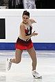 European 2011 Sabina MARIUTA.jpg
