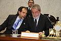 Ex presidente de Brasil, Lula da Silva, en el Bicentenario del Congreso Nacional (5905086524).jpg