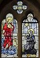 Exeter, Sacred Heart RC church window (37222257691).jpg
