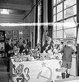 Exhibition of Toys For Russia, St Martin's School of Art, London, 1942 D9084.jpg