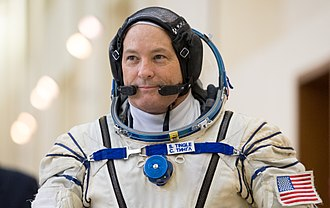 Scott D. Tingle - Image: Expedition 53 Qualification Exams (NHQ201708300009)