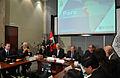 Expertos se reúnen para definir líneas generales del Programa País de la OCDE (14388254687).jpg