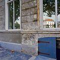 Exterieur VOORGEVEL TIJDENS RESTAURATIE - Deventer - 20267055 - RCE.jpg