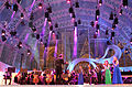 Eym2014 Generalprobe stage and group.jpg