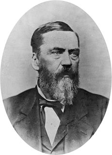 Ezra B. Taylor American politician