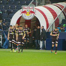 "FC Red Bull Salzburg SCR Altach (März 2015)"" 12.JPG"