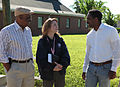FEMA - 44166 - FEMA officials speaks with residents of Bordeaux, TN.jpg
