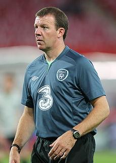 Alan Kelly Jr. Irish footballer