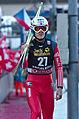 FIS Ski Jumping World Cup 2014 - Engelberg - 20141220 - Daniel-Andre Tande 1.jpg