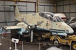 FMA IA58 Pucará 'A-522' (38777756545).jpg