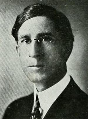 F. M. Crawford - Image: FM Crawford