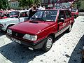 FSO Polonez Caro MR91 1.6 GLE red Jasło (2).JPG