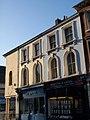 Facades, Queen Street, Exeter - geograph.org.uk - 1029477.jpg