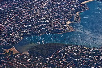 Fairlight, New South Wales - Image: Fairlight New South Wales Australia