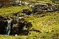 Falls on the Abhainn Loch na Fudarlaich - geograph.org.uk - 859892.jpg