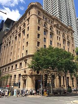 Aile Hizmetleri Binası, Brisbane, 2015.JPG