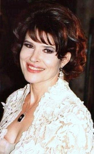 Fanny Ardant - Image: Fanny Ardant 2004 cropped