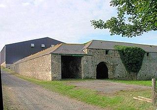Easington, Northumberland Human settlement in England
