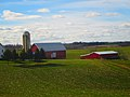 Farm in the Vermont Township - panoramio.jpg