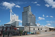 Farmers Coop Association Feed and Grain Elevator in Gillette, Wyoming.jpg