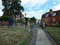 Farnham, St Andrew's Churchyard (10) - geograph.org.uk - 1991409.jpg