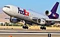 """FedEx - Federal Express Boeing MD-10-10F N368FE (cn 46606-17) """"Cindy"""" (6196926386).jpg"""